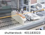 plasma samples are in the... | Shutterstock . vector #401183023