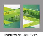 abstract layout design ... | Shutterstock .eps vector #401219197