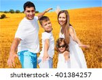 young. | Shutterstock . vector #401384257