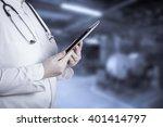 a woman in a white uniform robe