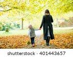 mummy and daughter having fun...   Shutterstock . vector #401443657