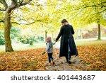 mummy and daughter having fun...   Shutterstock . vector #401443687