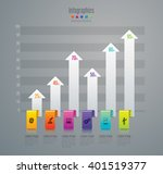 graph design illustrator vector ... | Shutterstock .eps vector #401519377