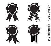 medal icon. gold medal. set of...   Shutterstock .eps vector #401644597