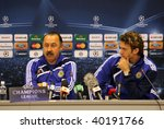 Постер, плакат: FC Dynamo Kiev forward