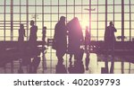 corporate business... | Shutterstock . vector #402039793