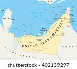 uae united arab emirates... | Shutterstock .eps vector #402139297