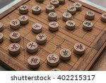 Xiangqi Is A Traditional...