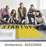 startup creative design...