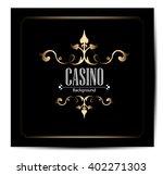 casino logo icon.