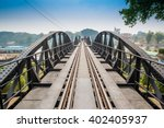 Bridge On The River Kwai ...