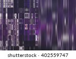 set of abstract backgrounds... | Shutterstock . vector #402559747