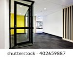 modern office or apartment area ... | Shutterstock . vector #402659887