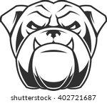 vector illustration head...   Shutterstock .eps vector #402721687