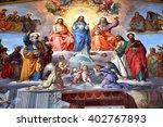 Vatican City  Italy   March 14...