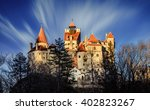 Dracula's Medieval Castle  ...