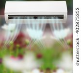 Small photo of Air conditioner
