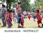 khonkaen  thailand   april 6...   Shutterstock . vector #402906127