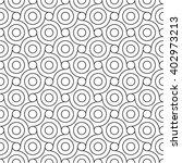 seamless geometric pattern.... | Shutterstock .eps vector #402973213