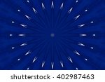 abstract design in shades of... | Shutterstock . vector #402987463