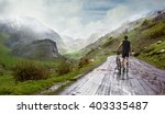sport and leisure adventure... | Shutterstock . vector #403335487