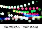 light bubbles | Shutterstock . vector #403415683
