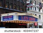 New York  New York  Usa   Apri...