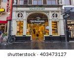 Amsterdam  Netherlands   Apr 1...