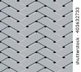 braided metallic background ...   Shutterstock .eps vector #403632733