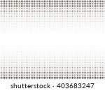 halftone pattern vector texture ...