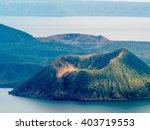 Taal Volcano   Tagaytay  ...