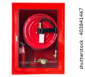 Fire Safety Equipment In The...