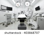 equipment and medical devices... | Shutterstock . vector #403868707