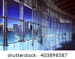 Image Of Office Interior In...