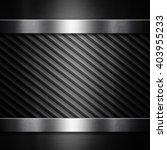 metal texture for design | Shutterstock . vector #403955233