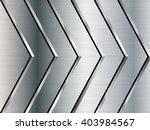 metal texture background.... | Shutterstock .eps vector #403984567