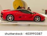 modena  italy   april 2015 ... | Shutterstock . vector #403993387