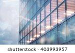 photo of skyscraper tower.... | Shutterstock . vector #403993957