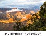 Grand Canyon National Park At...