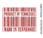 product and made in tennessee... | Shutterstock .eps vector #404211883