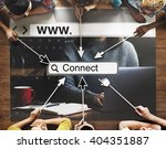 connect link network online...