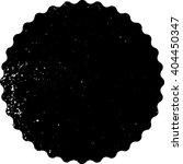 grunge sticker logo | Shutterstock .eps vector #404450347