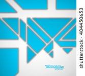 abstract technology...   Shutterstock .eps vector #404450653