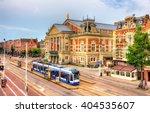 Amsterdam  Netherlands   June ...