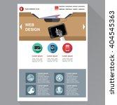 web design agency site theme...