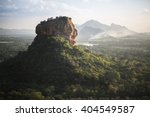 Sigiriya Lion Rock Fortress An...