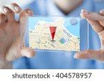 business  technology ...   Shutterstock . vector #404578957