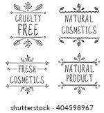 Cruelty Free  Natural Cosmetic...