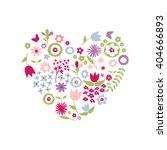 mother's day greeting card   Shutterstock .eps vector #404666893