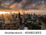 kuala lumpur  malaysia   march... | Shutterstock . vector #404801893